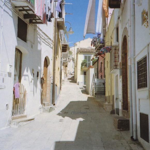 Vista Hermosa. El Barrio de los Italianos
